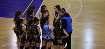 ΣΦΑΜ ΦΟΙΒΟΣ-δωδώνη Νεανίδων: Στο Final 4 μετά το 3-1 επί της Νίκης Αμαρουσίου