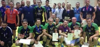 Πρωταθλήτρια η ομάδα μη ενεργών αθλητών του ΣΦΑΜ ΦΟΙΒΟΣ-δωδώνη