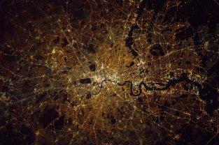 ESA - Europe at Night3