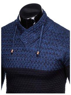 moški modni pulover
