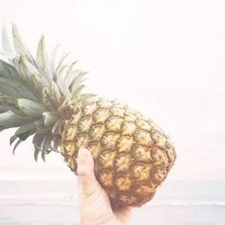 tratament-de-slabire-cu-ananas