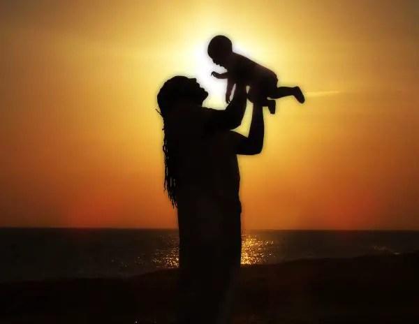 Experienta unei femei la aflarea vestii ca va deveni mama