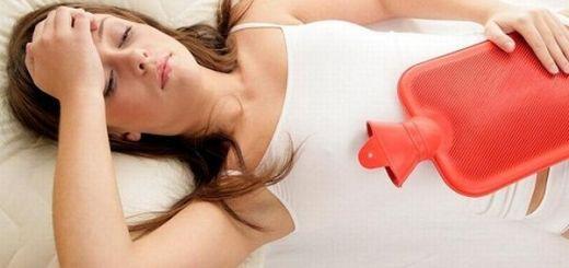 3 plante medicinale care te ajuta in cazul sangerarilor abundente din timpul ciclului menstrual