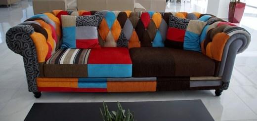 8 trucuri folositoare pentru curatarea canapelelor