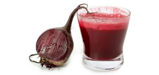 10 dintre cele mai importante beneficii ale sucului de sfecla rosie