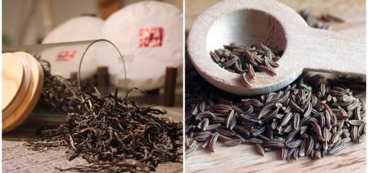 remedii-cu-ceai-negru-si-ceai-de-chimen