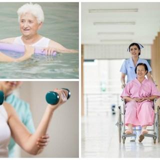 Ce este balneofizioterapia si ce afectiuni poate trata