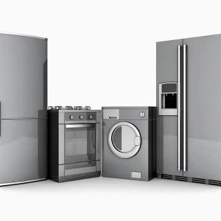 5 oferte de frigidere si masini de spalat la eMAG
