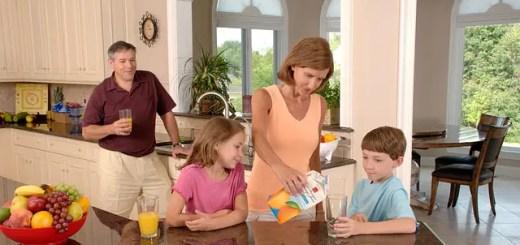 Cum intarim imunitatea celor mici. 6 retete naturiste si sfaturi utile