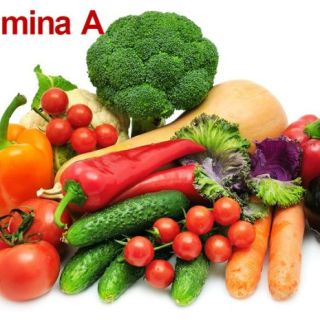 beneficii vitamina A