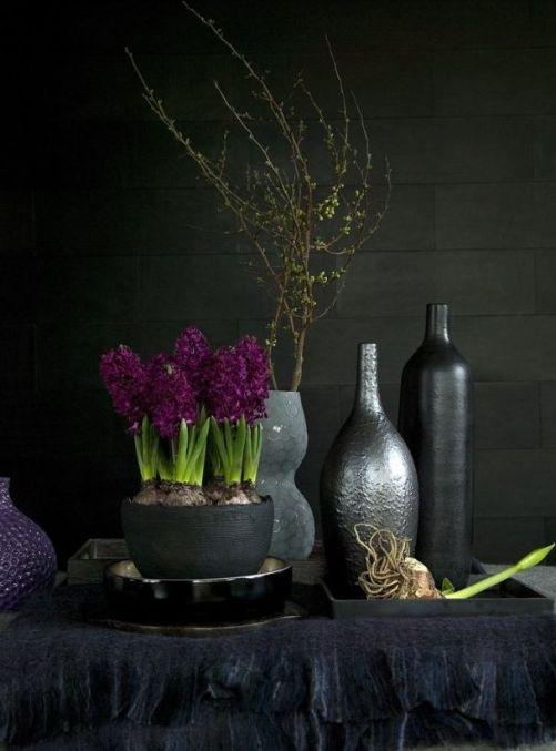 decorarea casei cu flori de primavara 3