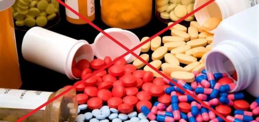 refacerea fara medicamente