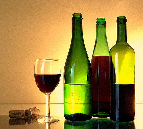 Cate zile poti pastra vinul dupa ce l-ai desfacut