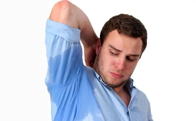 boli endocrine.Disfuncţiile glandelor sudoripare