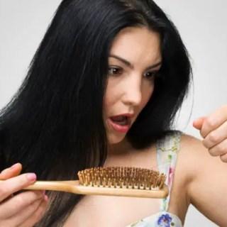 remedii Căderea părului - Alopecia