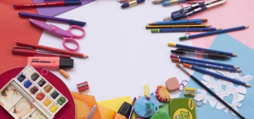 5 instrumente de scris ideale pentru inceperea noului an scolar