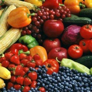 Ce semnifica pigmentul diferitelor legume si fructe