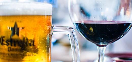 Lucruri mai putin stiute despre cele mai iubite bauturi alcoolice berea si vinul