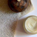 retete deodorant crema natural