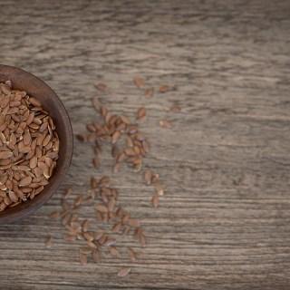 Cele mai importante indicatii terapeutice ale semintelor de in