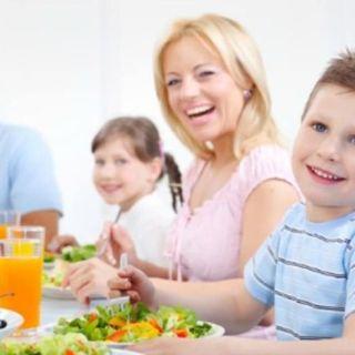 Tratamentele impotriva obezitatii infantile, mai eficiente prin implicarea familiilor