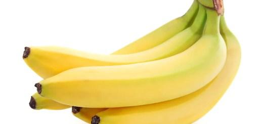 Bananele, cele mai bune fructe care previn aparitia ulcerului