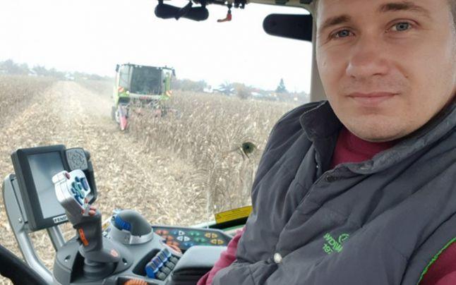 Povestea fermierului care a gasit metoda perfecta pentru incalzirea locuintei