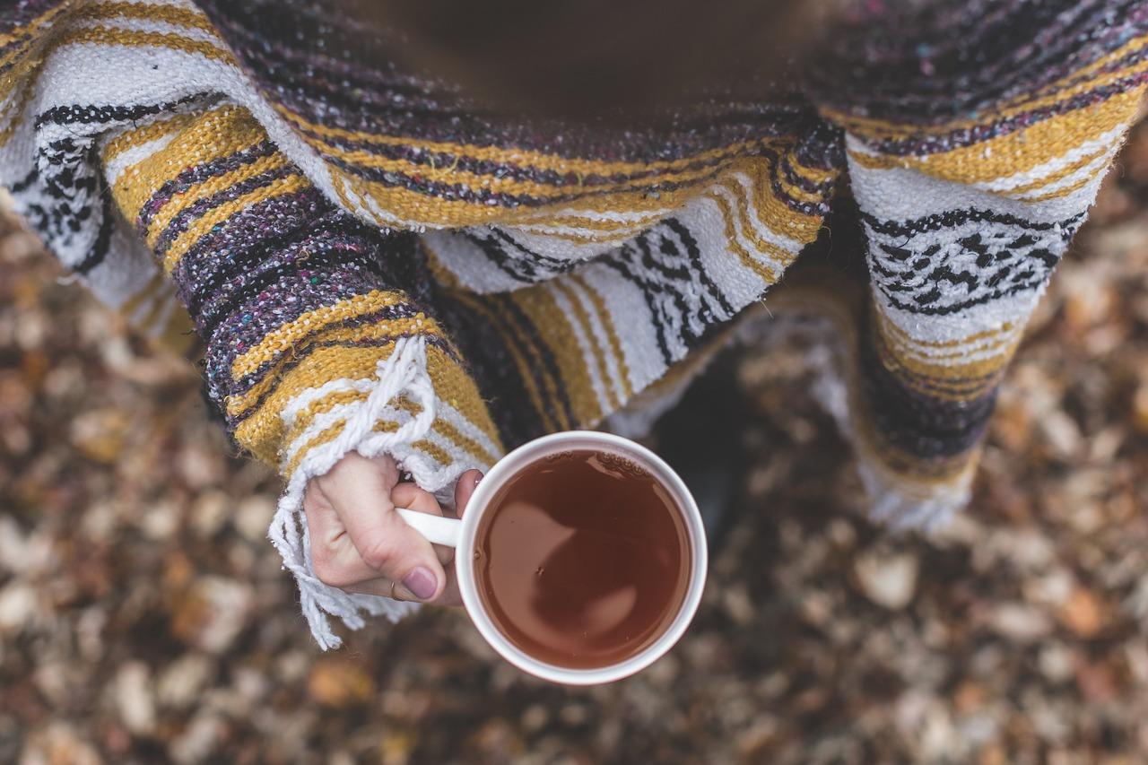 Cum prepari cel mai eficient ceai sudorific