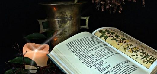 istoria plantelor medicinale