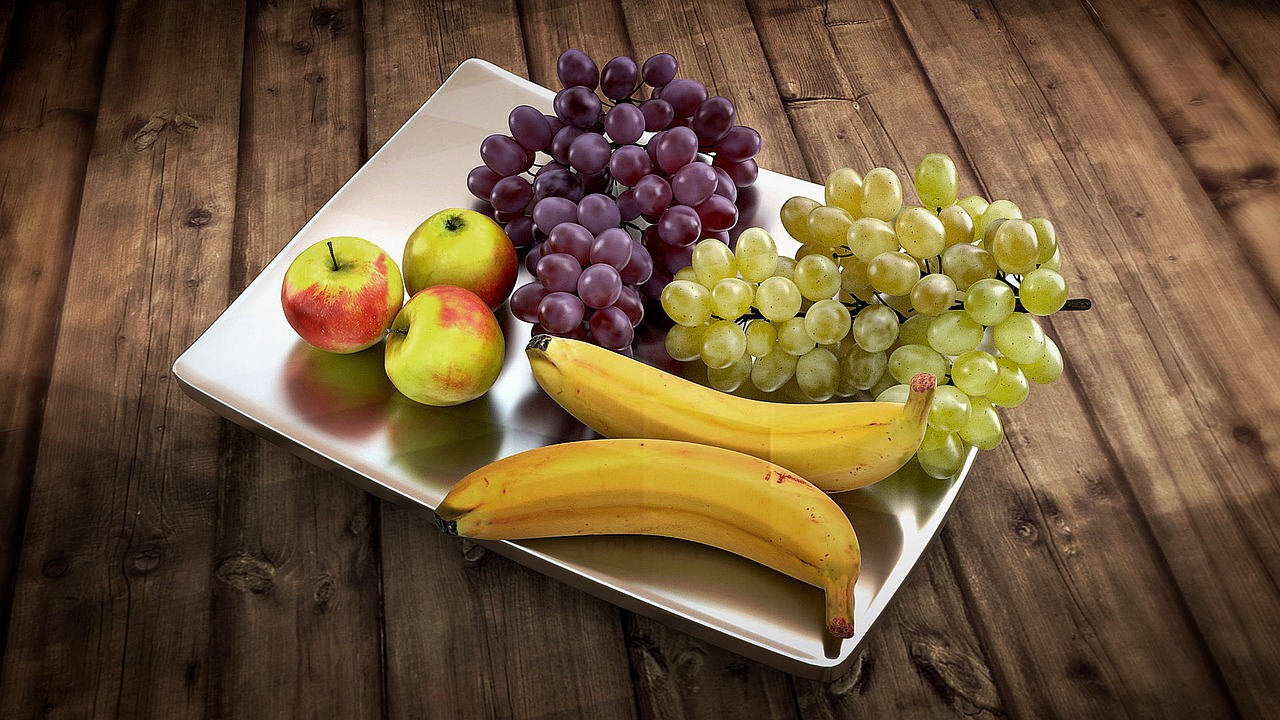 Fructe interzise in cura de slabire. Ingrasa mai mult decat ai crede