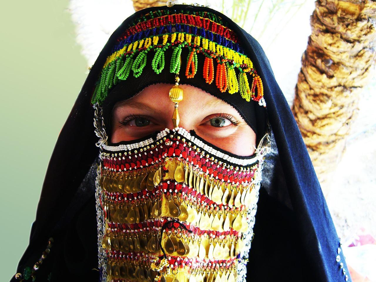 10 secrete de frumusete ale araboaicelor