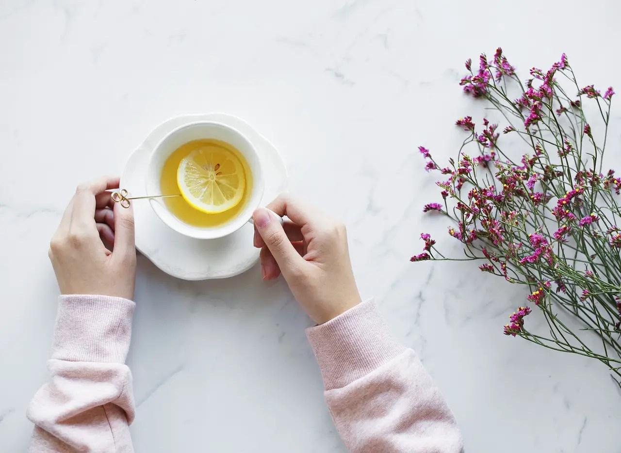 3 ceaiuri eficiente pentru fiere