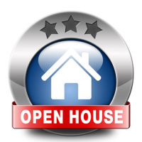 FREE list of Silicon Valley's beautiful open houses