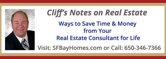 Cliff's Notes on real estate… April 2017