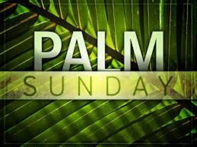 Palm Sunday What Do Christians Celebrate?