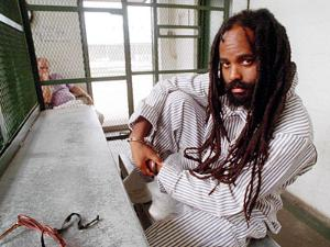 Mumia in cramped cell