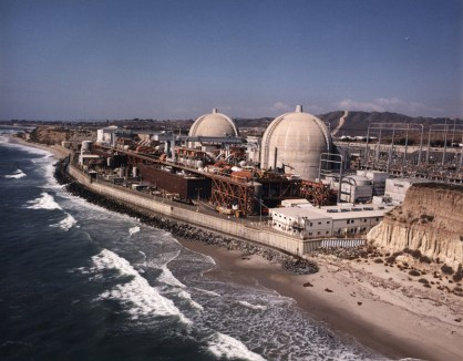 San Onofre Nuclear Generating Station by Nuclear Regulatory Commission