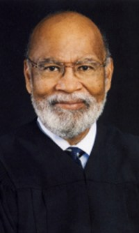 U.S. District Judge Thelton Henderson