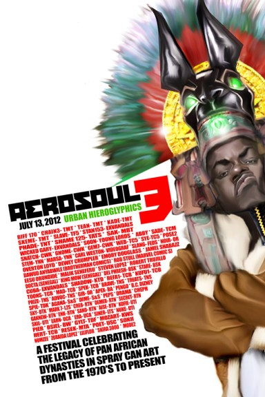 AeroSoul3 poster 022213 by Refa-1