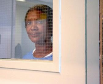 Deborah Peagler, Cali prisoner in film GÇÿCrime After CrimeGÇÖ