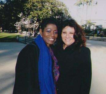 Assembly hearing on SHUs Marie Levin, Irene Huerta 022513 by Becky Padi-Garcia, web