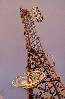 KPFK tower