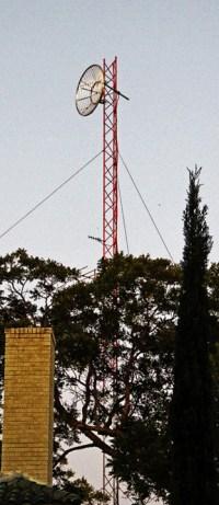 KPFT tower