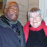 Ralph Poynter, Lynne Stewart