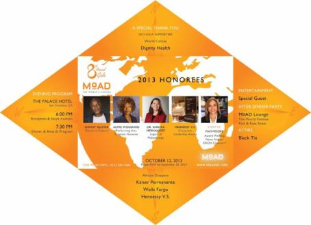 MoAD gala 2013