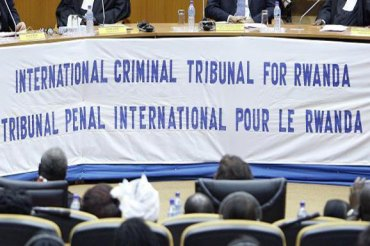 International Criminal Tribunal for Rwanda