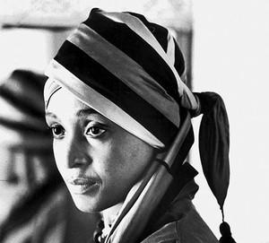Young Winnie Mandela