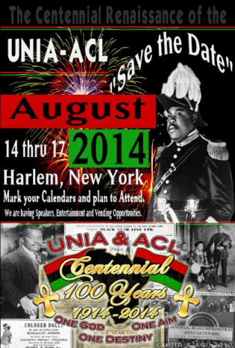 UNIA-ACL Centennial Harlem 0814-1714
