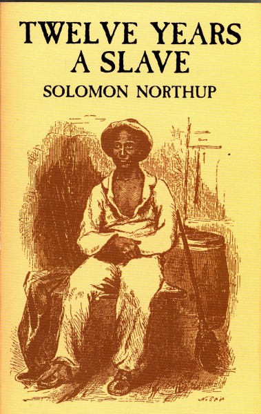 Solomon 12 Years A Slave