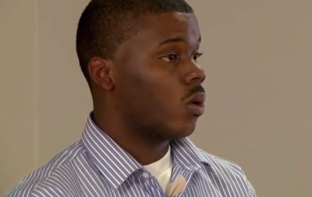 """""""True Son"""" is the story of 22-year-old Michael Tubbs' campaign for Stockton City Council."""